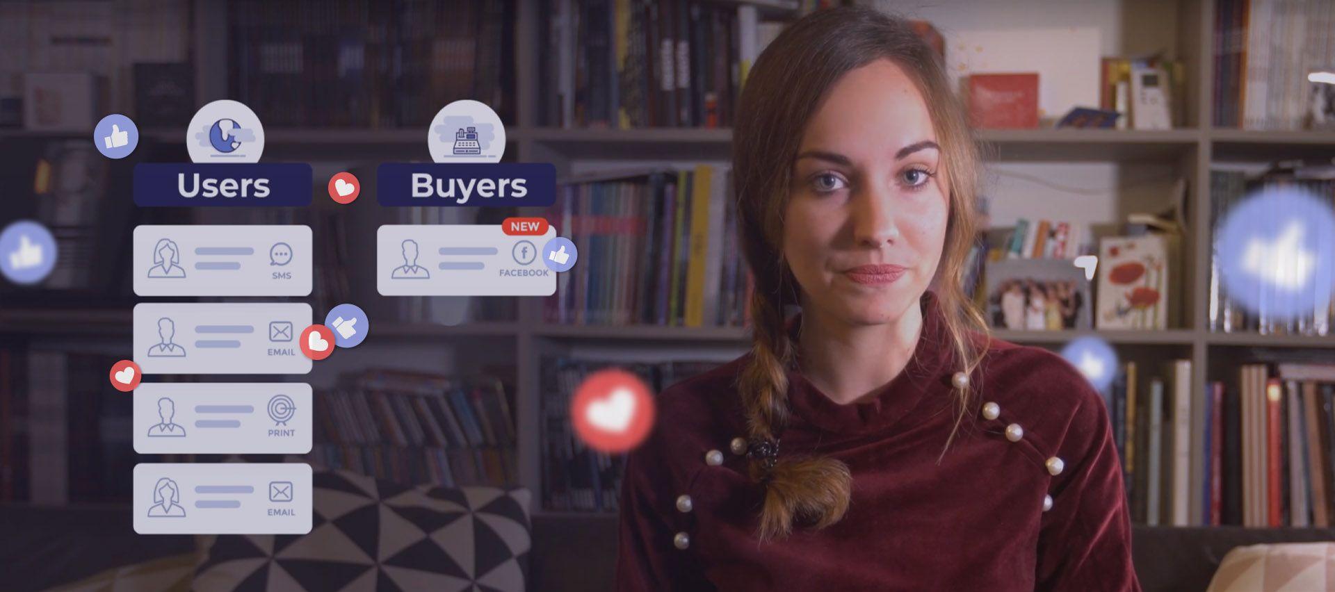 Bubbles mesure l'impact des influenceurs sur les ventes en magasin