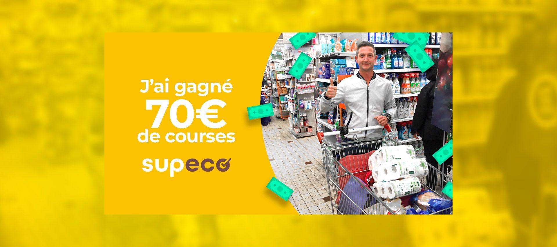 Comment nous avons boosté le lancement de SUPECO en France