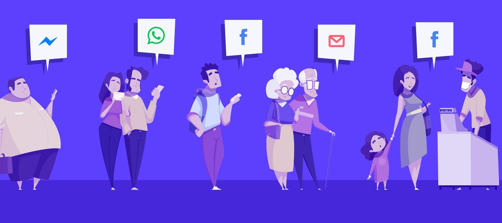[Déconfinement] GoBeep, la solution pour faire revenir les acheteurs en grande distribution